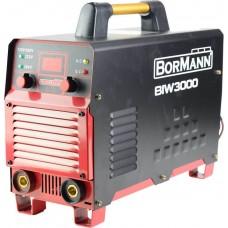 Ηλεκτροσυγκόλληση Inverter 250A BORMANN BIW3000 (018537) Ηλεκτροσυγκολλήσεις Inverter Ηλεκτροδίου