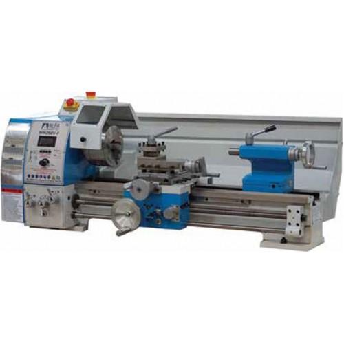 Μηχανουργικός Τόρνος 750Χ250mm - 750W ALFA 43201 Τόρνοι Μηχανουργικοί Μετάλλου