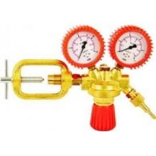 Μανόμετρο - Ρυθμιστής Ασετυλίνης Oxyturbo 44814 Μανόμετρα - Ρυθμιστές Αερίων