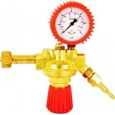 Μανόμετρο - Ρυθμιστής Προπανίου Oxyturbo 44816 Μανόμετρα - Ρυθμιστές Αερίων