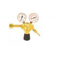 Μανόμετρο - Ρυθμιστής Αrgon μεγάλος Oxyturbo 44820 Μανόμετρα - Ρυθμιστές Αερίων