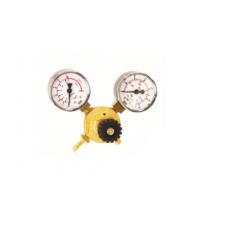 Μανόμετρο - Ρυθμιστής Αrgon μικρός Oxyturbo 44822 Μανόμετρα - Ρυθμιστές Αερίων