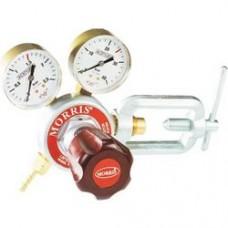 Μανόμετρο - Ρυθμιστής Ασετυλίνης MORRIS 47326  Μανόμετρα - Ρυθμιστές Αερίων