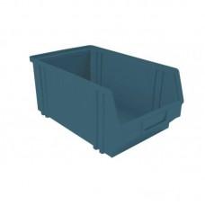 Πλαστικό σκαφάκι αποθήκευσης γενικής χρήσης ARTPLAST Τύπος 102 (ΠΧΒΧΥ): 103x166x73mm (610155) Αποθήκευση - Τακτοποίηση