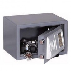 Χρηματοκιβώτιο Ηλεκτρονικό BULLE HS-250E (631302) Αποθήκευση - Τακτοποίηση