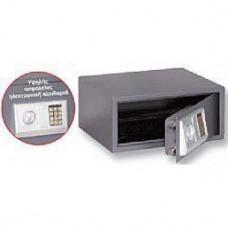 Χρηματοκιβώτιο Ηλεκτρονικό BULLE HS-350E (631304) Αποθήκευση - Τακτοποίηση