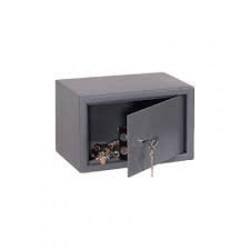 Χρηματοκιβώτιο με Μηχανικό Κλειδί BULLE HS-200K (631309) Αποθήκευση - Τακτοποίηση