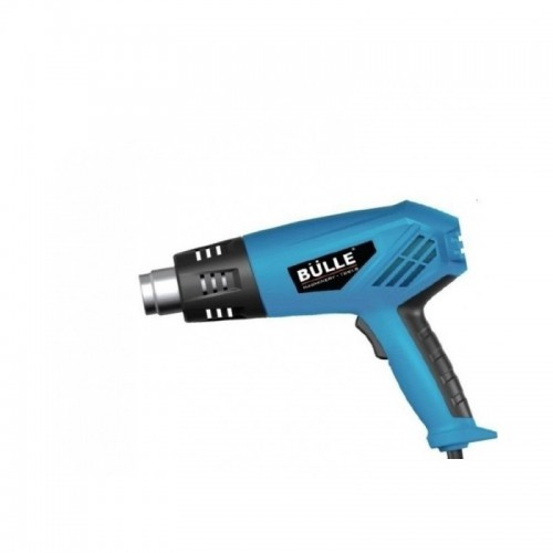 Πιστόλι Θερμού Αέρα Ηλεκτρικό 2.000W BULLE JS-HG12AII (63421) Πιστόλια Θερμού Αέρα