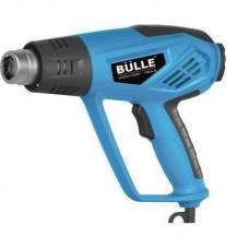 Πιστόλι Θερμού Αέρα Ψηφιακό 2.000W BULLE JS-HG12D (63422)