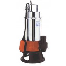 Αντλία ακάθαρτων υδάτων ΒΑΡΕΩΣ τύπου KRAFT KSS-200 (1500W) Αντλίες Υποβρύχιες Ακαθάρτων