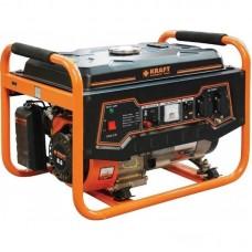 Ηλεκτρογεννήτρια βενζίνης 6.000W KRAFT LT 8000 (63745) Γεννήτριες Βενζίνης