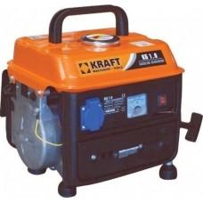 Ηλεκτρογεννήτρια βενζίνης KRAFT KG 1.0 (650W) ΓΕΝΝΗΤΡΙΕΣ ΒΕΝΖΙΝΗΣ