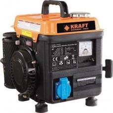 Ηλεκτρογεννήτρια βενζίνης INVERTER 1.000W KRAFT YK 1200i (63756) Γεννήτριες Βενζίνης