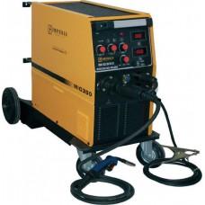 Ηλεκτροσυγκόληση Σύρματος & Ηλεκτροδίου INVERTER (MIG/MMA) IMPERIA MIG 350 (65656) Ηλεκτροσυγκολλήσεις MIG Σύρματος Inverter Ηλεκτροδίου