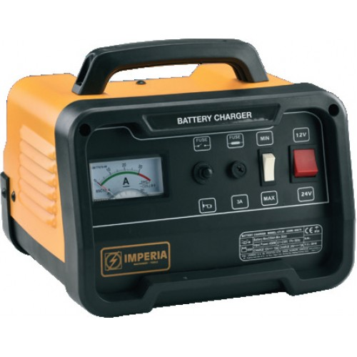 Φορτιστής μπαταριών 450W IMPERIA CT-30 (65679) Φορτιστές