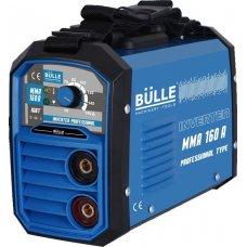 Hλεκτροσυγκόλληση Inverter 160A - 230V BULLE Professional MMA 160K (657001) Ηλεκτροσυγκολλήσεις Inverter Ηλεκτροδίου