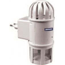 Εντομοπαγίδα Ηλεκτρική Εσωτερικού 4Watt Χώρου UNIMAC MT-1 (661140) Εξοπλισμός Οικιών > Εντομοπαγίδες