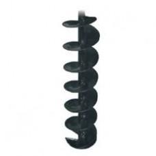 Αρίδα Τριβέλας Φ200Χ730mm KRAFT (69279) Εξαρτήματα & Αναλώσιμα Εργαλείων Κήπου - Αγροτικών
