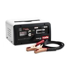 Φορτιστής - Συντηρητής - Εκκινητής μπαταρίας 12/24V ALASKA 200 TELWIN 807577 Φορτιστές - Εκκινητές Φορτιστές - Συντηρητές