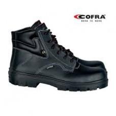 Μποτάκι εργασίας - ασφαλείας (με σόλα για ηλεκτρολόγους) COFRA ELEC S3ck