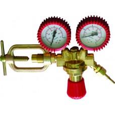 Μανόμετρο - Ρυθμιστής Ασετυλίνης ΟXYTORB Μανόμετρα - Ρυθμιστές Αερίων