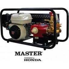 Ψεκαστικό Συγκρότημα Βενζινοκίνητο Τετράχρονο 163cc MASTER HONDA HS 28 Ψεκαστήρες προπιέσεως & Ψεκαστικά Συγκροτήματα