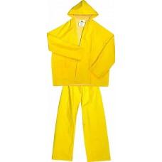 Αδιάβροχο MARINER κίτρινο 132/G Αδιάβροχα - Γαλότσες