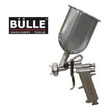 Πιστόλι Βαφής BULLE BLE-70 (Άνω Δοχείο) 0.6Lt Πιστόλια Βαφής αέρος