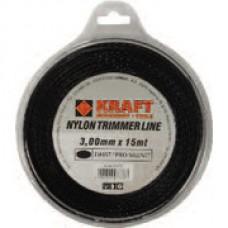 Μεσινέζες KRAFT TWIST PRO SILENT Αναλώσιμα Θαμνοκοπτικών