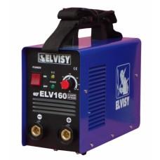 Ηλεκτροσυγκόλληση Inverter ELVISY 160 Ηλεκτροσυγκολλήσεις Inverter Ηλεκτροδίου