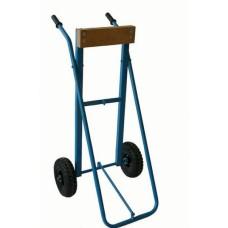 Καρότσι για μεταφορά εξωλέμβιων μηχανών Καρότσια μεταφοράς
