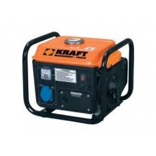 Ηλεκτρογεννήτρια βενζίνης KRAFT KG 1.0 HD (650W) ΓΕΝΝΗΤΡΙΕΣ ΒΕΝΖΙΝΗΣ