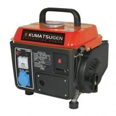 Ηλεκτρογεννήτρια βενζίνης KUMATSUGEN GB1000 (2.0 Hp) ΓΕΝΝΗΤΡΙΕΣ ΒΕΝΖΙΝΗΣ