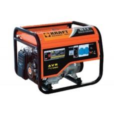 Ηλεκτρογεννήτρια βενζίνης KRAFT KG 4.5 (3.000W) ΓΕΝΝΗΤΡΙΕΣ ΒΕΝΖΙΝΗΣ