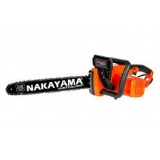 Αλυσοπρίονο Ηλεκτρικό 2.300W - 45cm NAKAYAMA EC2345 (010715)  Αλυσοπρίονα Ηλεκτρικά