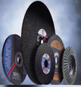 Cutting Discs & Grinding Wheels