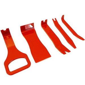 Εργαλεία αφαίρεσης κλιπς